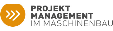 Projektmanagement im Maschinenbau